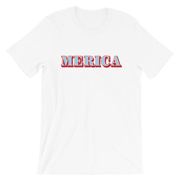 4th of July T-shirt - Adult
