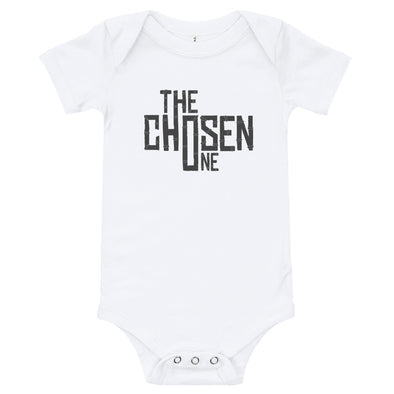 The Chosen One - Baby Onsie - Twisted Temple