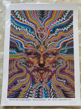 Bicycle Day Ltd Edition A3 Giclee Paper Print