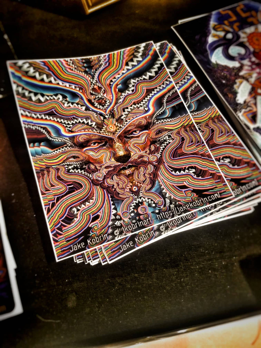 Bicycle Day Sticker