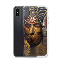 Transmission - iPhone Case