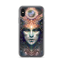 Gaian Entelechy - iPhone Case