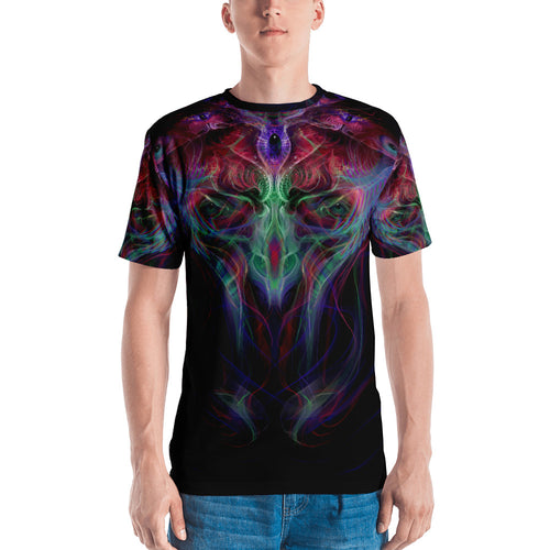 Interdimensional Being - Men's T-shirt