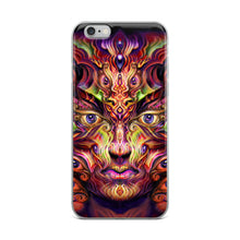 Pharaoh iPhone Case