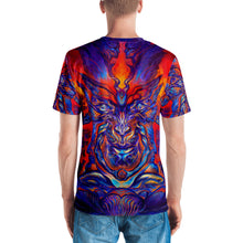 Baphometamorphosis - Men's T-shirt