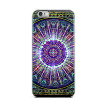 Subtle Realm Mandala - iPhone Case