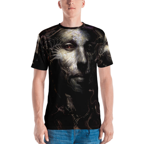 Self Portrait - Men's T-shirt