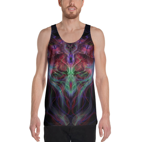 Interdimensional Being - Unisex Tank Top