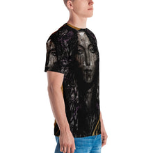 Black Madonna - Men's T-shirt