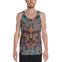 Bicycle Day - Unisex Tank Top