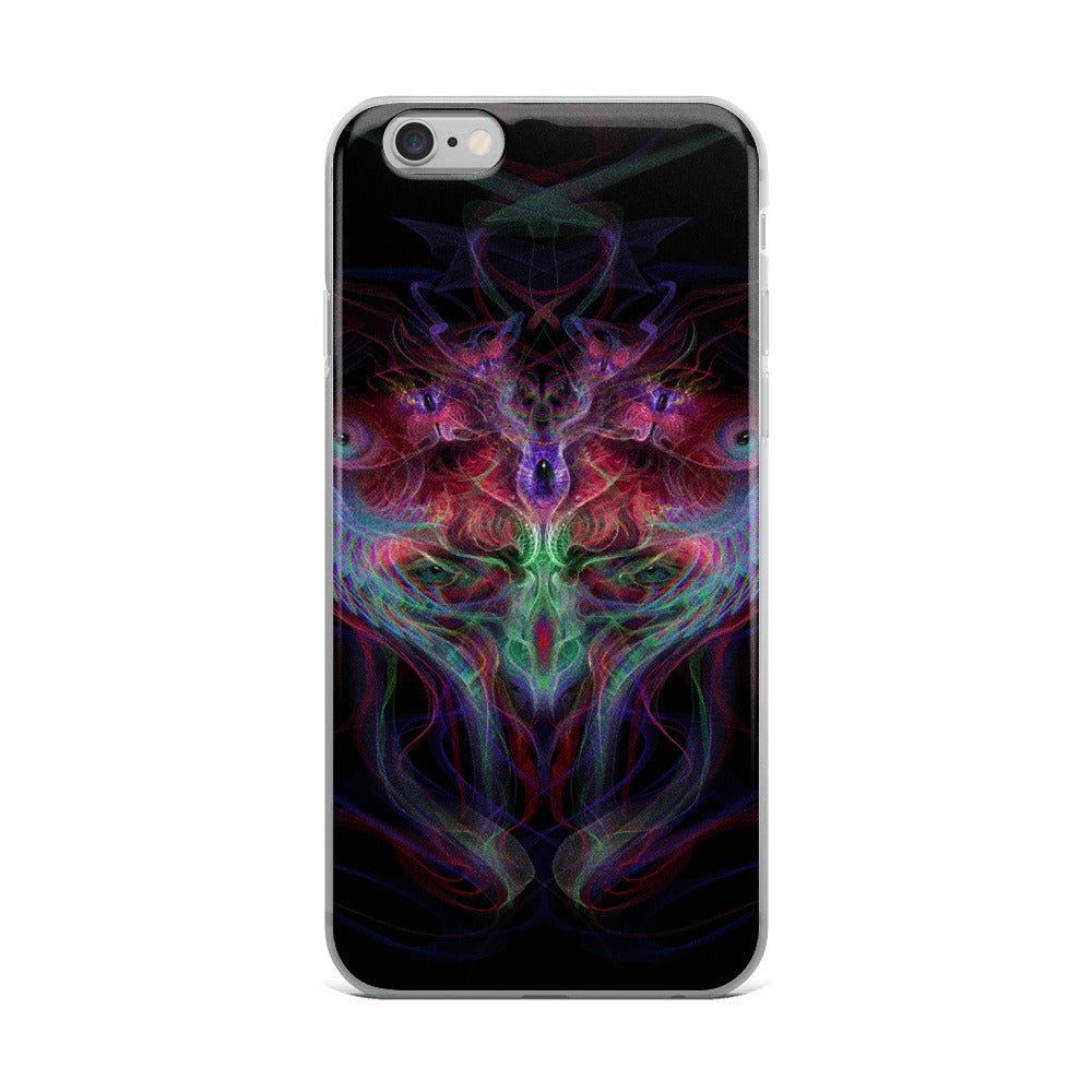 Interdimensional Being - iPhone Case