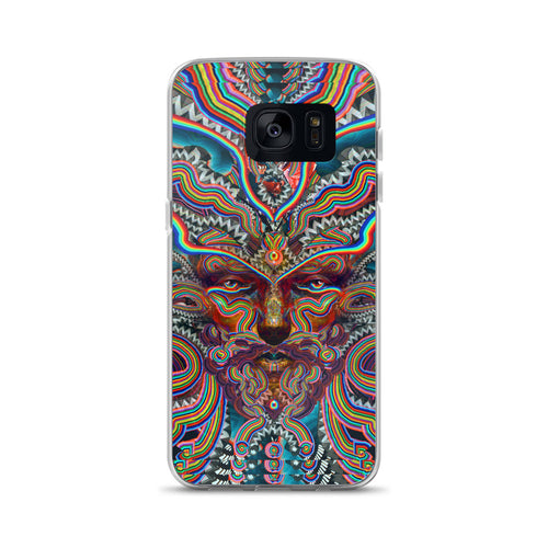 Bicycle Day - Samsung Case