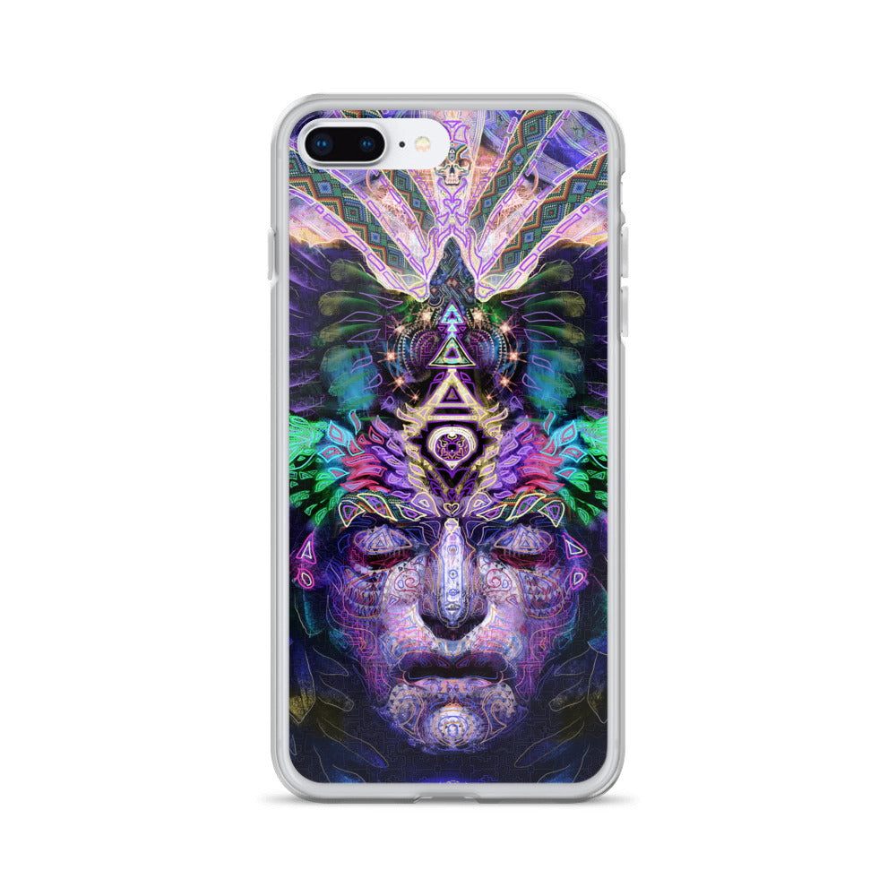 An Ode to the Great Mother - iPhone Case