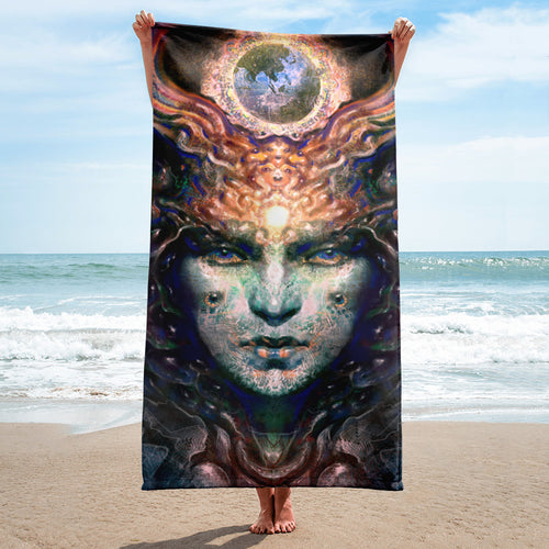 Gaian Entelechy - Towel