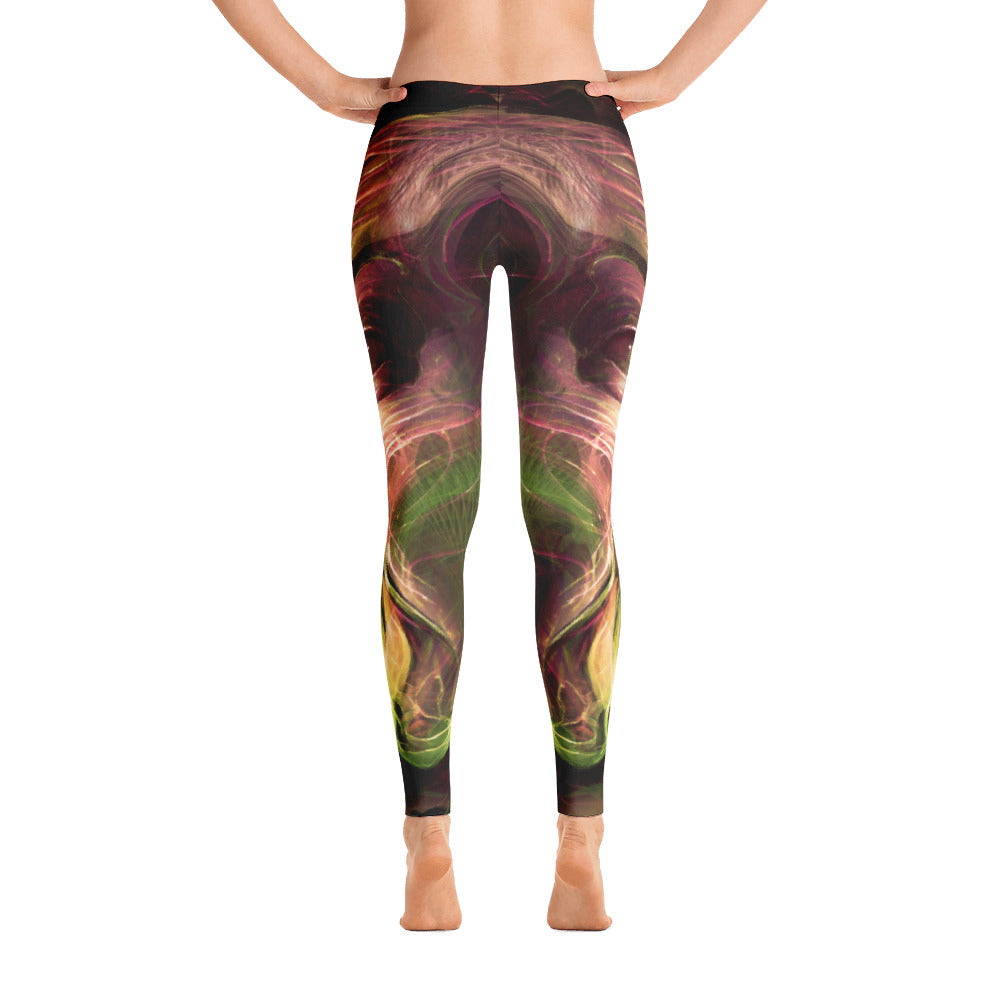 Zhora - Leggings