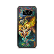 Life is Carried on the Wings of Inuition - Samsung Case