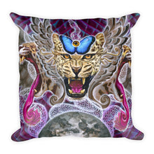 Arcana de la Medicina  - Square Pillow
