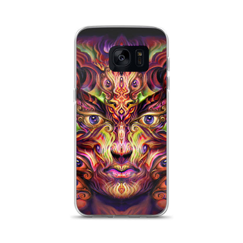 Pharaoh Samsung Phone Case
