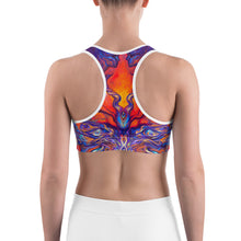 Baphometamorphosis - Sports bra