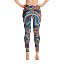 Bicycle Day - Leggings