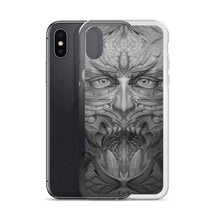 Barong - iPhone Case