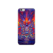 Baphometamorphosis - iPhone Case
