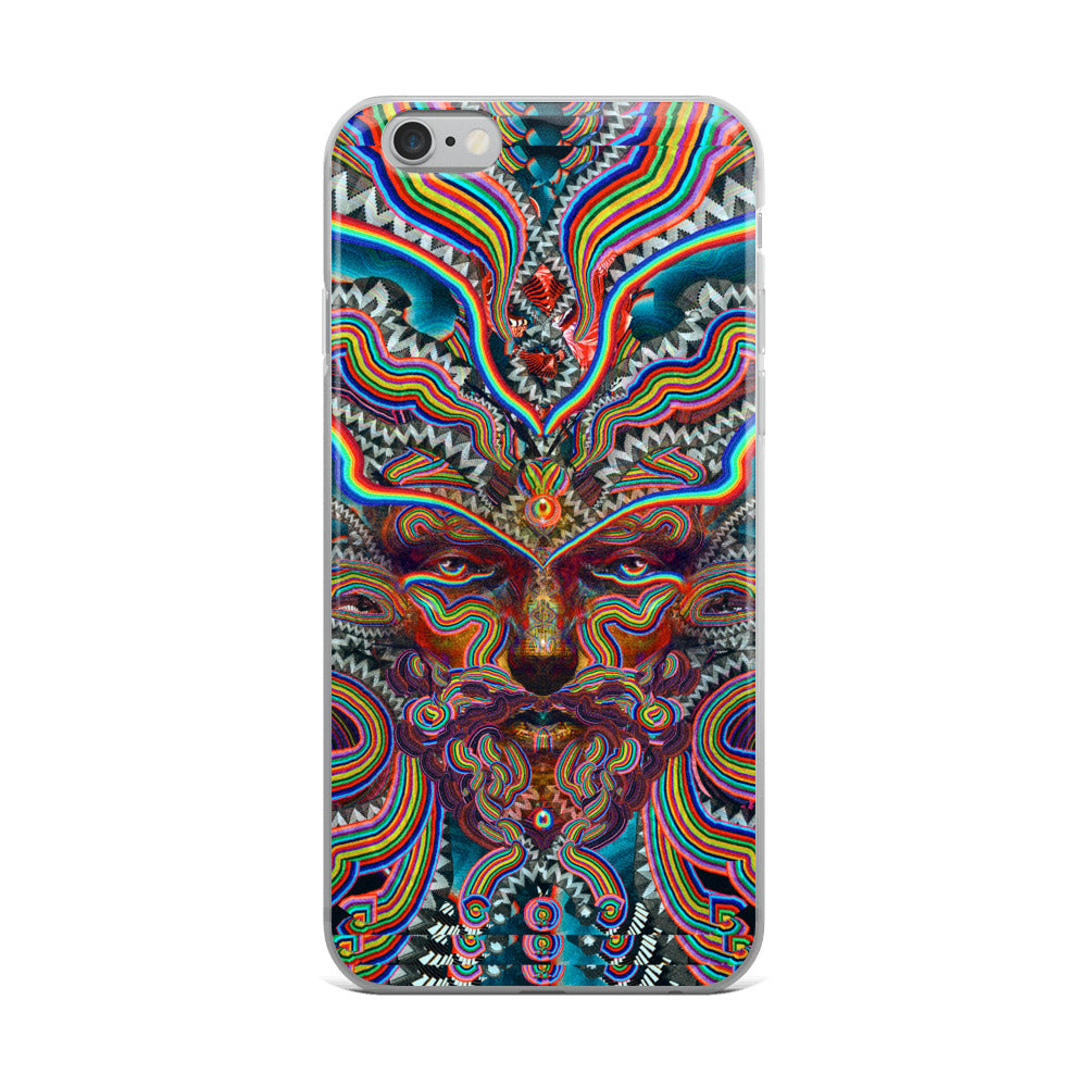 Bicycle Day - iPhone Case