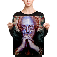 Bernie - Canvas