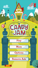 Candy Jam Rush Source Code