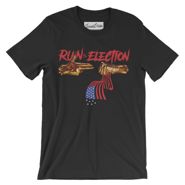 Run the Election