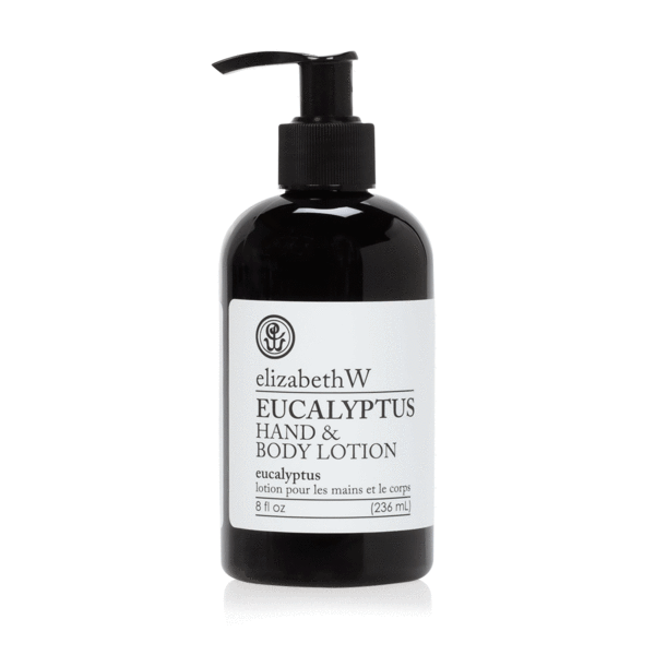 Eucalyptus Hand & Body Lotion
