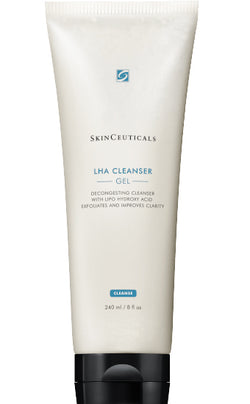LHA CLEANSING GEL: OUR BEST CLEANSER FOR ACNE PRONE SKIN