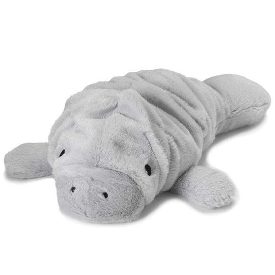 Manatee Warmies 13""