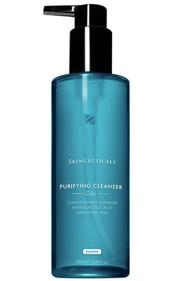 PURIFYING CLEANSER WITH GLYCOLIC ACID