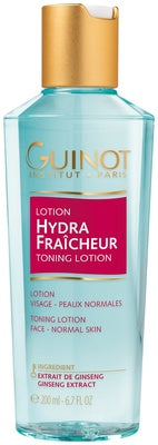 Refreshing Toning Lotion