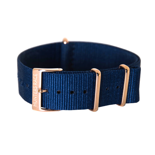 Navy NATO Watch Strap