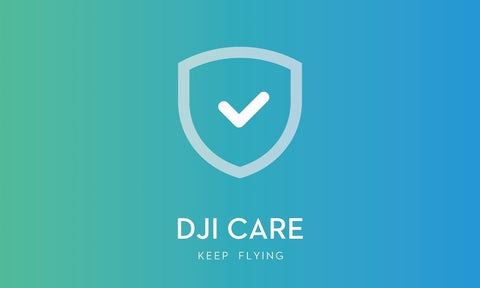 DJI Care Refresh 2-Year Plan (DJI FPV)