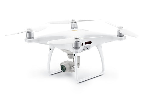 DJI Phantom 4 Pro V2.0 Drone with 1-inch 20MP Sensor and F2.8 Lens