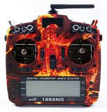 FrSky 2.4G 16CH Taranis X9D Plus Transmitter SPECIAL EDITION w/ M9 Gimbals