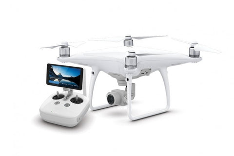 "DJI Phantom 4 Pro+ V2.0 Quadcopter - Includes Ocusync Remote with 5.5"" Screen"