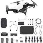 DJI Mavic Air - 4K Quadcopter - Arctic White