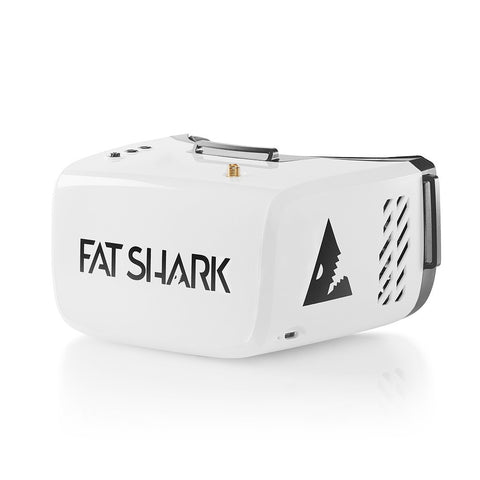Fat Shark Recon FPV Goggles