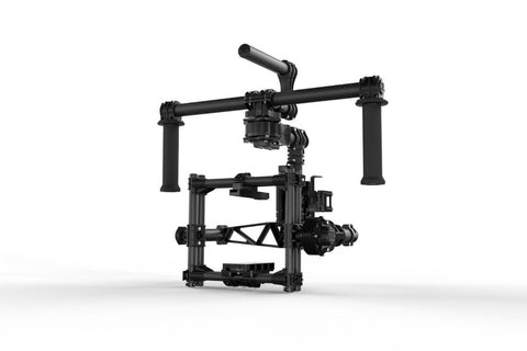 Freefly MoVI M5 Digital 3-Axis Gyro-Stabilized Handheld Camera Stabilizer