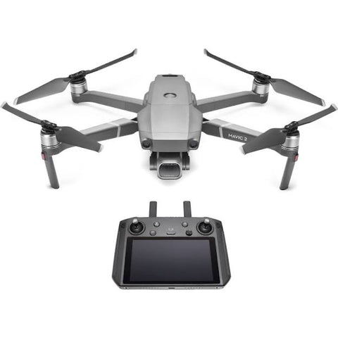 DJI Mavic 2 Pro Quadcopter with Smart Controller
