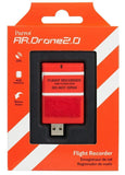 Parrot AR. DRONE 2.0 - Flight Recorder