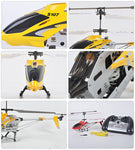 Syma S107 Metal Series RC Helicopter
