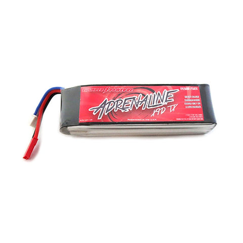 Thunder Power 2600mAh 2-Cell2S 7.4V LiPo Battery