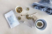 Organic Wellness Tisane Sampler