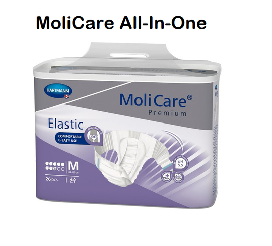 MoliCare All-in-one Briefs