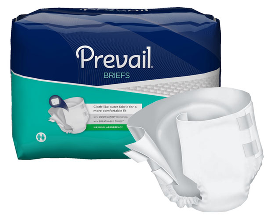 Prevail Briefs/Diapers